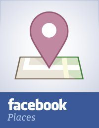 I servizi di geolocalizzazione di Facebook Places