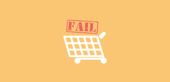 Come non fallire facendo e-commerce