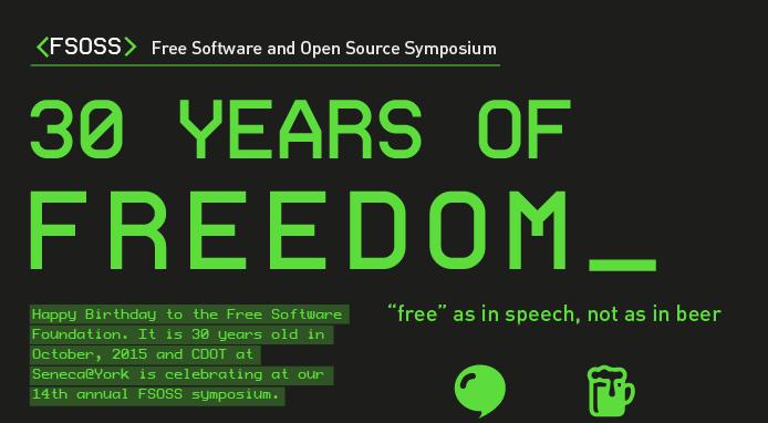 Come si è evoluto l'Open Source nei 30 anni successivi alla sua nascita