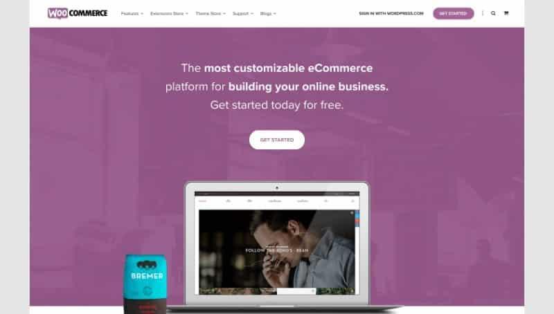 WooCommerce è gratuito