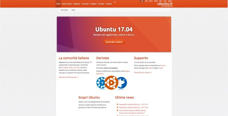 Ubuntu è la migliore alternativa open source a Windows