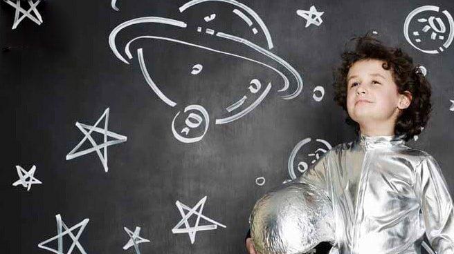 I commercianti sognano un e-commerce come i bimbi sognano di fare gli astronauti